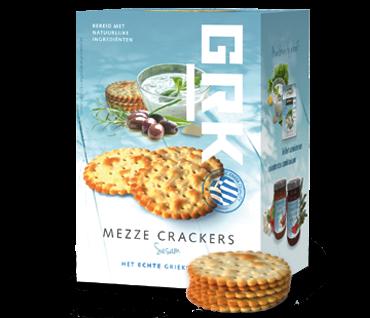 Mezzecrackers
