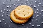 Mezze crackers